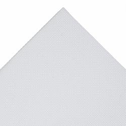 Aida 14 Count - White 30x45cm