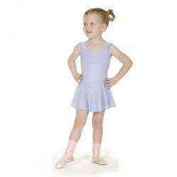 Roch Valley Skirted Sleeveless Dance Leotard - Emilie