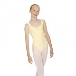 Roch Valley Sleeveless Dance Leotard - Camille