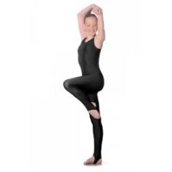 Sleeveless Dance Unitard