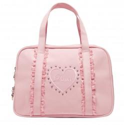 Pretty Pink Dance Bag from Capezio