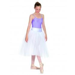 Romantic Style Tutu Skirt