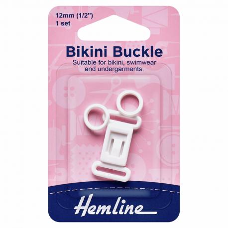 Bikini Buckle Set