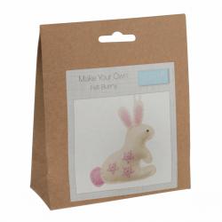 Trimits Felt Bunny Kit