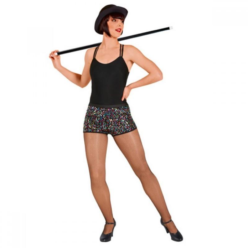 Glamorous Sequin Hot Pants Star Dancewear Amp Crafts