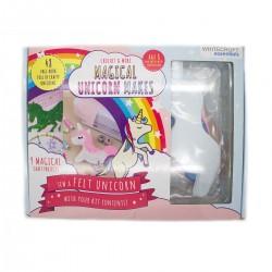 Unicorn Felt Craft Kits