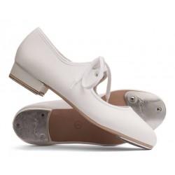 Katz PU Tap Shoes-Toe & Heel Taps- Various colours