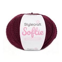 Stylecraft Softie Chunky 100g