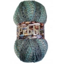 Woolcraft Pebble Chunky 200g