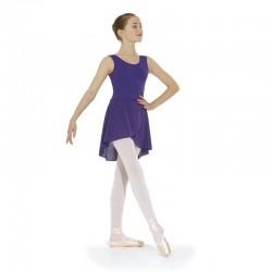 ISTD Wrapover Ballet Skirt
