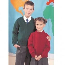 Stylecraft Childs DK Pattern 4910