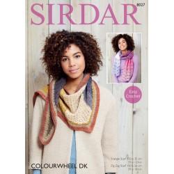 SY Leaflet 8027 : Colourwheel DK