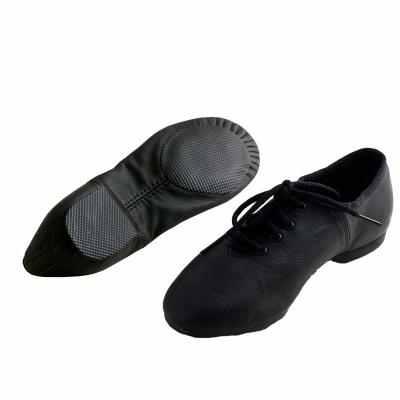 Swing Dancing Shoes on Sansha Swing Split Jazz Shoes